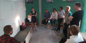 IATI Workshop